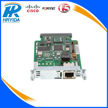 Original Cisco 3800 Series Voice Interface Cards- VWIC2-1MFT-T1/E1=