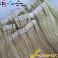 Best Product 2016 Factory Price Super Strong Shedding Free Ghost Bond Adhesive
