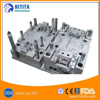 Professional Plastic Products Injection Mold Process