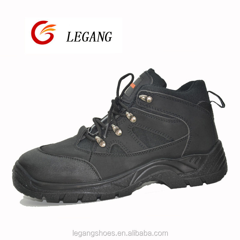 LG-6642 gaomi manufacturer for construction catepillar safety shoes