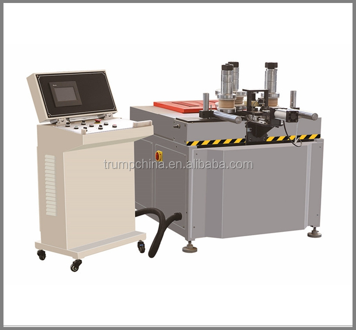 Aluminum Profile CNC Bending Machine