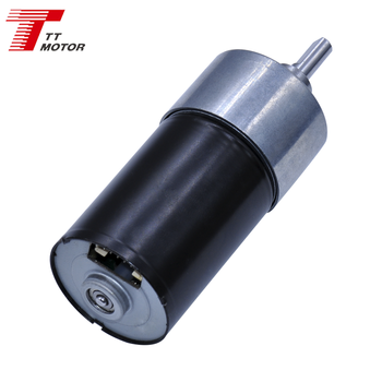 GM37-TEC3650 37mm electrical dc gear motor BLDC motor 12 volt