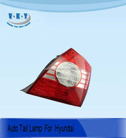 Auto Tail Lamp For Hyundai