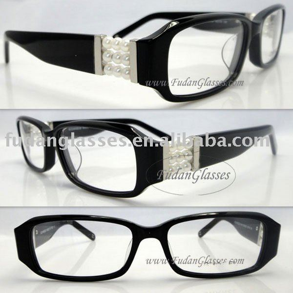 9 pearls eyeglasses ladies eyewear reading glasses optical frames eye glasses frame spectacles CH5160