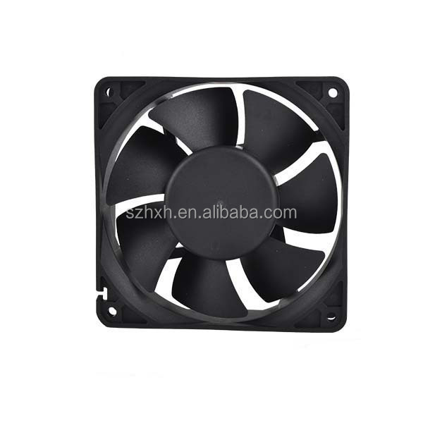 120mm auto ventilator fan 120 x 120 x 38mm