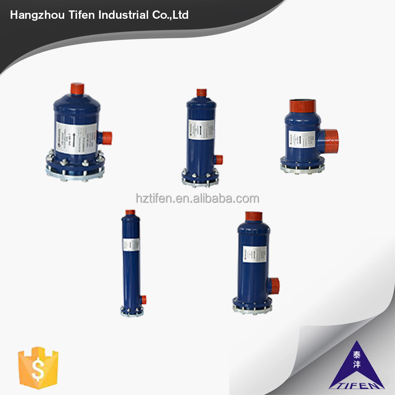 Replaceable core filter drier , filter cylinder