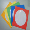 Wholesale Mixed Color Paper Hanging Sleeve