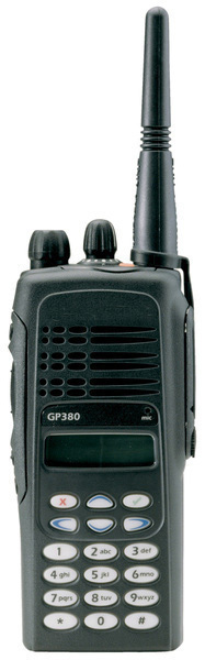 Best price 136-174mhz 400-470mhz uhf vhf handheld 5W two way radio for motorola gp380