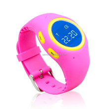 students smart GPS watch for kids gift watches