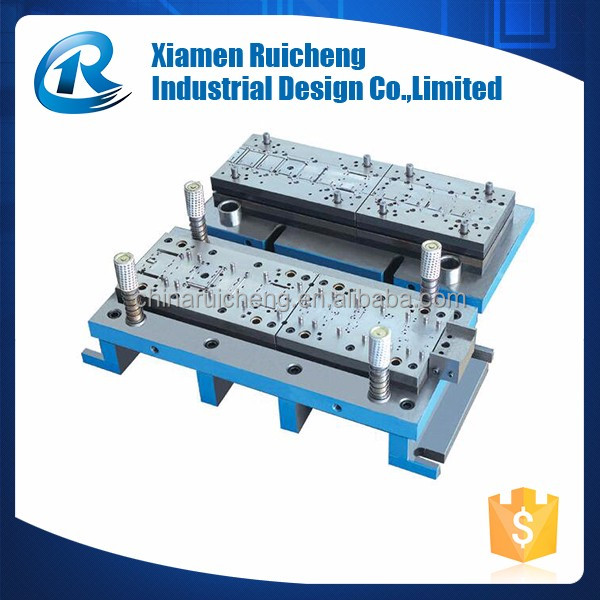 Customized professional all kinds punching mold progressive stamping die