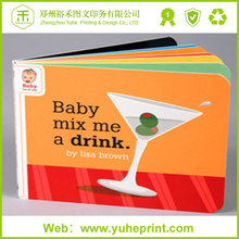 Best price customized wholesale free design glue and sewing binding printing cheap pocket pop up book printing
