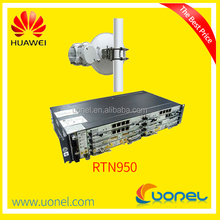 RTN950,10Gbps IP Microwave Radio HUAWEI Wireless Transmission PDH Equipment