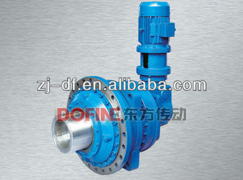 DOFINE DP planetary Gear speed reducer /GEARBOX