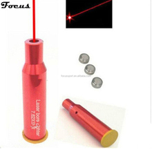 High Quality 7.62 x 54R CARTRIDGE LASER BORE SIGHT BORESIGHTER SIGHTER red laser