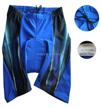 Padded Cycling Shorts Men , Highly Quality Cycling Pants,Sexy Cycling Wear
