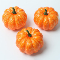 Outdoor Pumpkin Decorations