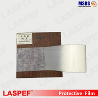 LASPEF hardwood floor protection film