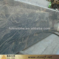 Chinese Natural Pink Granite China Juparana Slab