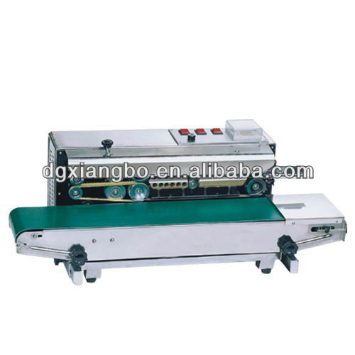 Automatic battery heat sealing machine SF-150