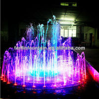 large Chiness water fountains 3 tier