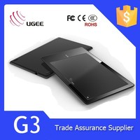 USB interface Ugee G3 9 inch 3d design architectural drawing tablet pc