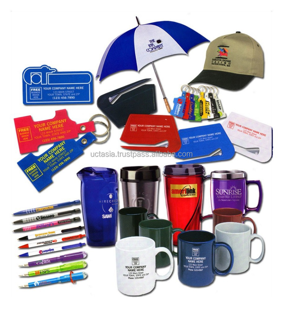SEDEX promotional gifts and giveaway items