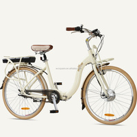 CE ROHS electric bicycle/electric bike 26