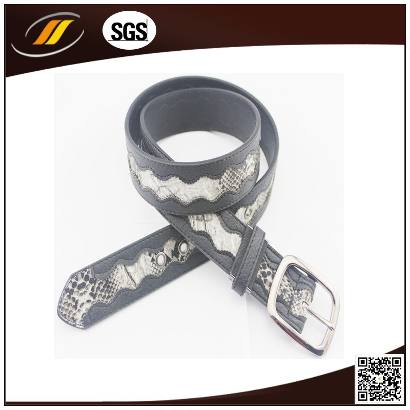 Wholesale Custom High Quality Leather Belt Woman Chastity Belt