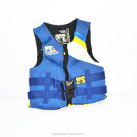 Buoyancy Aid Universal Teenage Neoprene Life Jacket