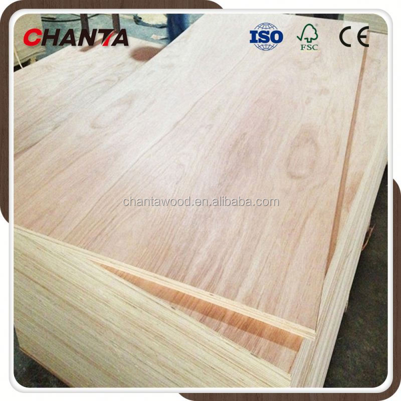 shuttering plywood for die cutting