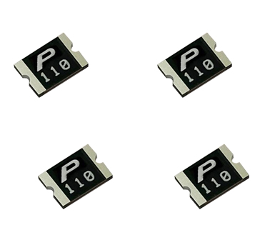 original Littelfuse 0805 SMD 0805L050WR 0.5A 6V PTC resettable fuse
