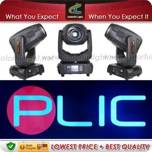 ( CL-MV-280)Advantage Price Robe Pointe 280W Beam Spot Wash 3 In 1 Moving Head
