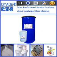 OYADE Double Component Silicone Structural Sealant