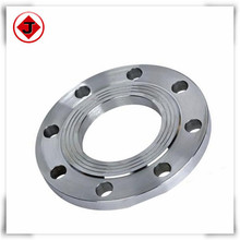 class 150 through 2500 ASME stainless flange reducing threaded and slip on (standard 12820-80) stainless Steel pipe M.S Flanges