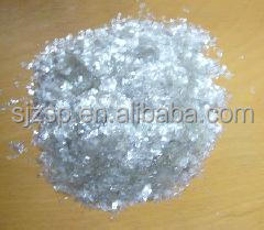 Professional Used Sericite Mica/ Mica Flake for Cosmetics