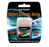 Wholesale oral strips fresh slimming strips