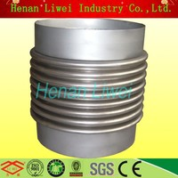PN25 universal elastic components metal ss bellows expansion joint