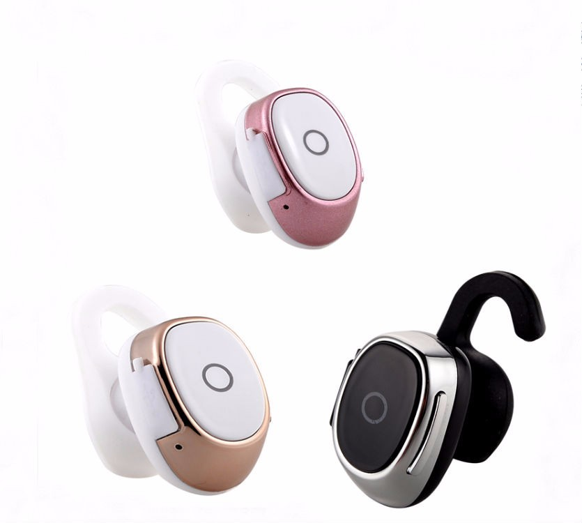 bluetooth phone headset/bluetooth earphone made in china/ear hook bluetooth headset