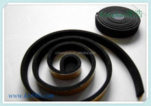 Rubber Foam Insulation Tube For Water Deflector