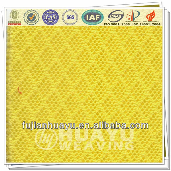 100% Polyester Air Mesh Fabric for Car Seat YT0823