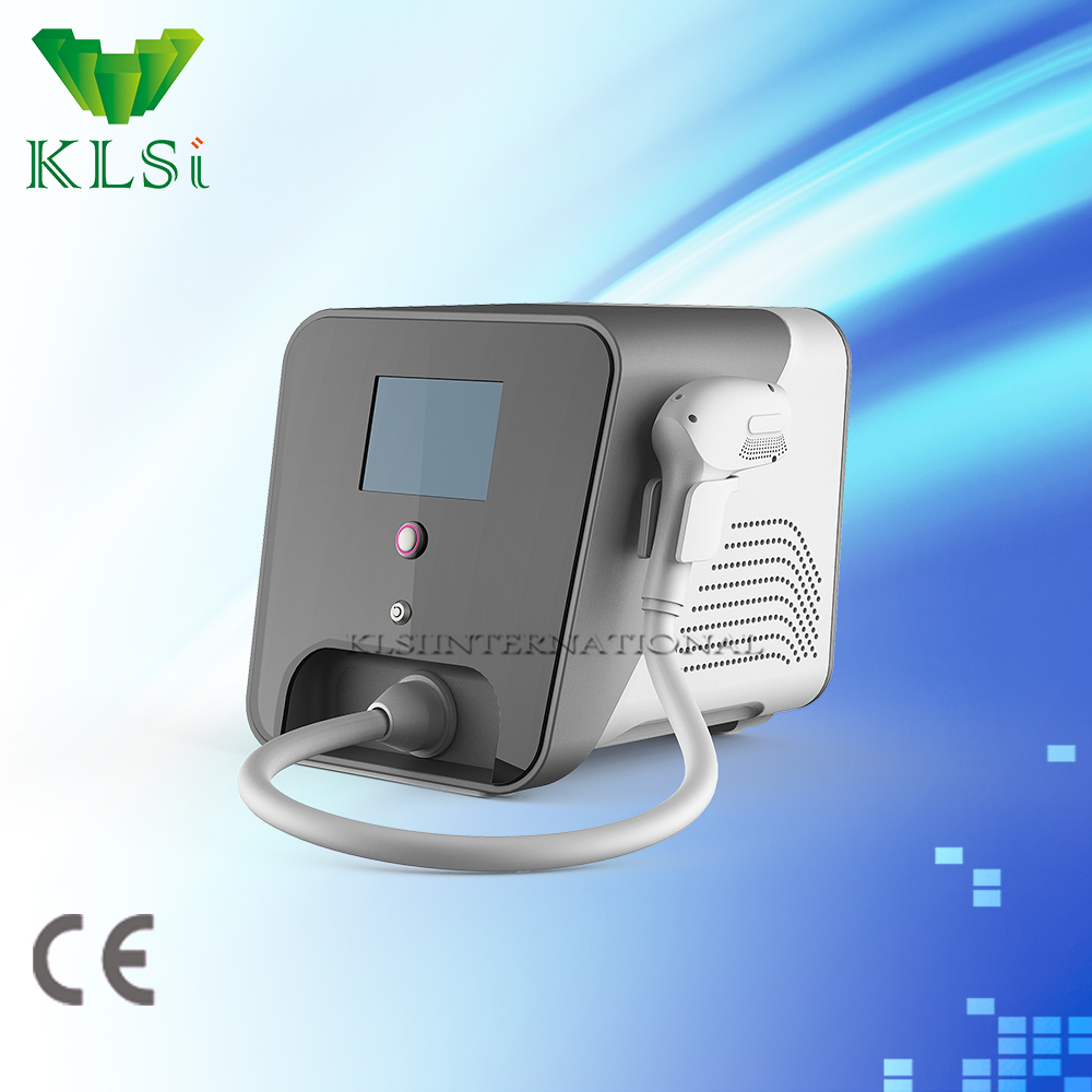 Hair removal device home use/lumenis lightsheer diode laser machine/medical device