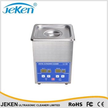 Smart 2L & 100-240V PS-10A ultrasonic cleaner sweep with timer and Heater