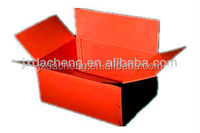 Coroplast Box, Corrugated Plastic Box, Corrugated Plastic Container