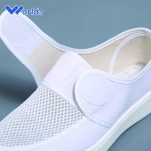China PU Anti-Static Leather Safety Shoe Manufacturer Good Price For Sale