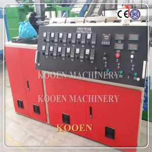 KOOEN PET Packing Strap Belt Making Machine Production Line