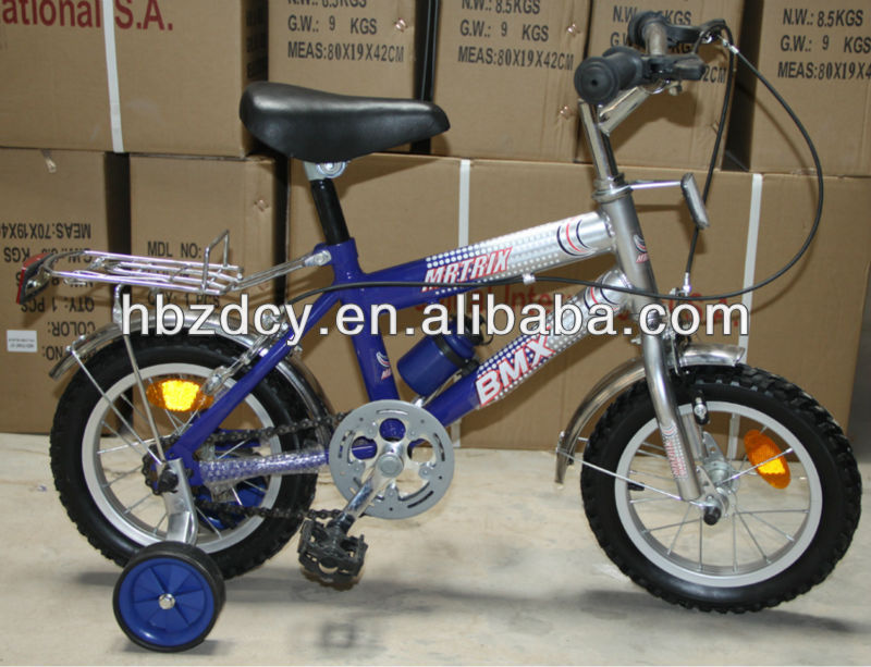 Buy Kids bike pallets hebei bicycle spare parts from China Factory