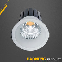 Energy Saving Cool White RoHS CE Approved led 7W Led Indoors Spotlights
