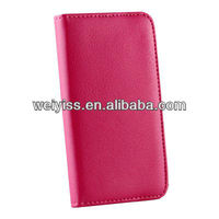 360 Degree Rotating Folding Stand PU Leather Case Folio Cover For Samsung Galaxy S3