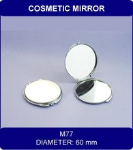 Make Up Mirror, Cosmetic Mirror, Compact Mirror, Gift