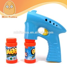 Children Toy Bubble Gun Hot Toys Supplied Blowing Bubbles Toy ,Blowing Bubbles